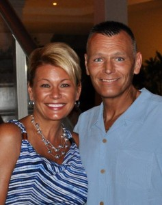 Metro Realty Group - Picture of Tammy & Jeff Tekaver
